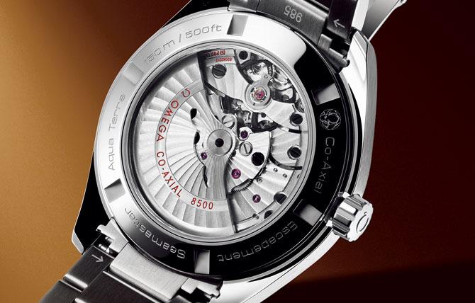 finest selection 04f12 6f1c4 82点】オメガ/シーマスター アクアテラ | 高級腕時計専門誌 ...
