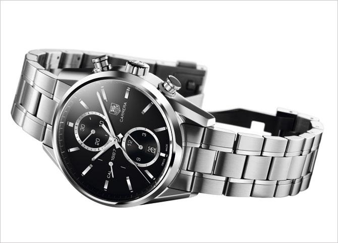 timeless design f56eb 14a76 80点】タグ・ホイヤー/カレラ 1887 クロノグラフ | 高級腕時計 ...