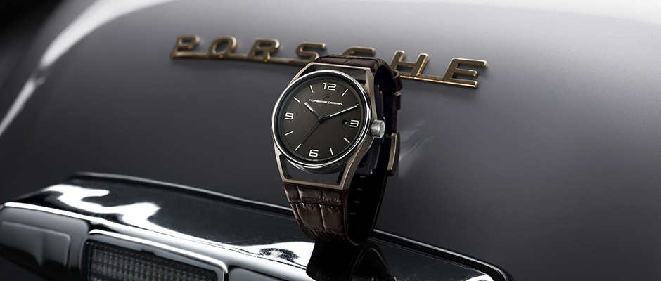 more photos 084da 55111 ポルシェ・デザイン(Porsche Design) | 高級腕時計専門誌 ...