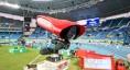 オメガが記録したリオデジャネイロオリンピック