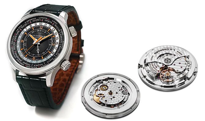 innovative design 2523e 38ff0 ショパール マニュファクチュール創設20周年 成熟と革新の軌跡 ...
