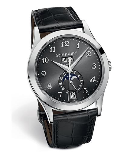 quality design 3e61d b0929 カレンダー機構 第3回「年次カレンダー」 | 高級腕時計専門誌 ...