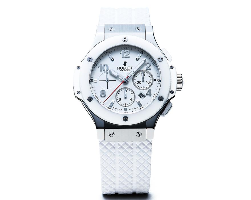 huge discount dc761 886ad ウブロ/ビッグ・バン | 高級腕時計専門誌クロノス日本版 ...