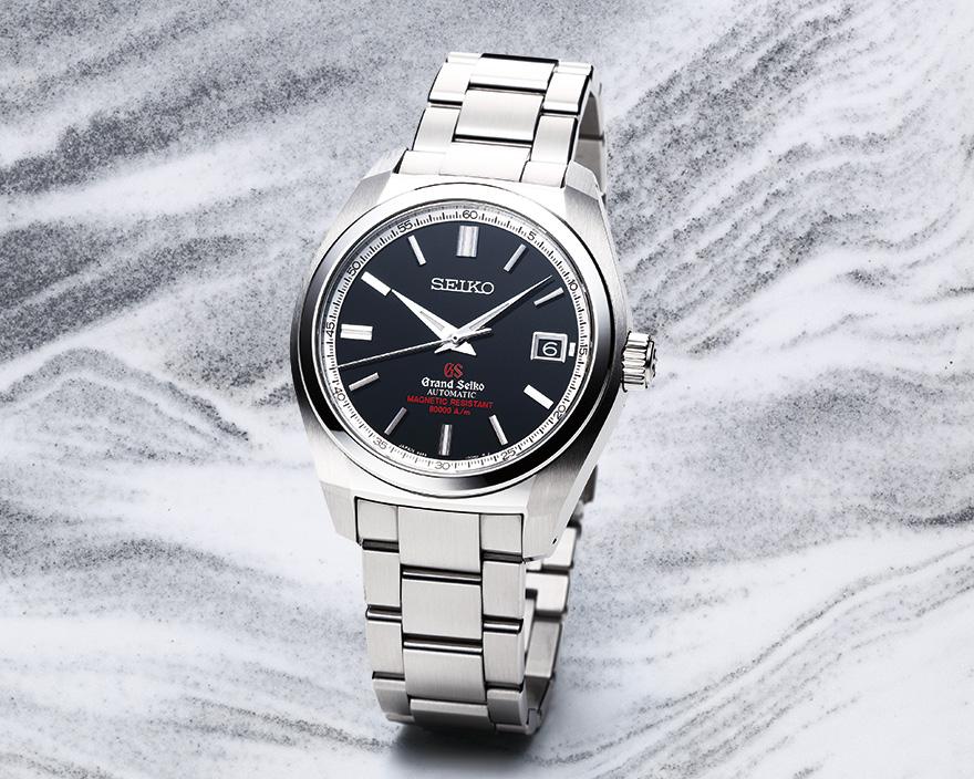 lowest price 03a90 19e17 知られざる高耐磁時計の真価 Part.3   高級腕時計専門誌クロノス ...