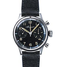 reputable site 3da65 1cb6f ブレゲ/タイプXX | 高級腕時計専門誌クロノス日本版[webChronos]