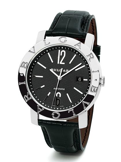 6f29abc363 ブルガリ/ブルガリ・ブルガリ Part.2 | 高級腕時計専門誌クロノス日本版 ...