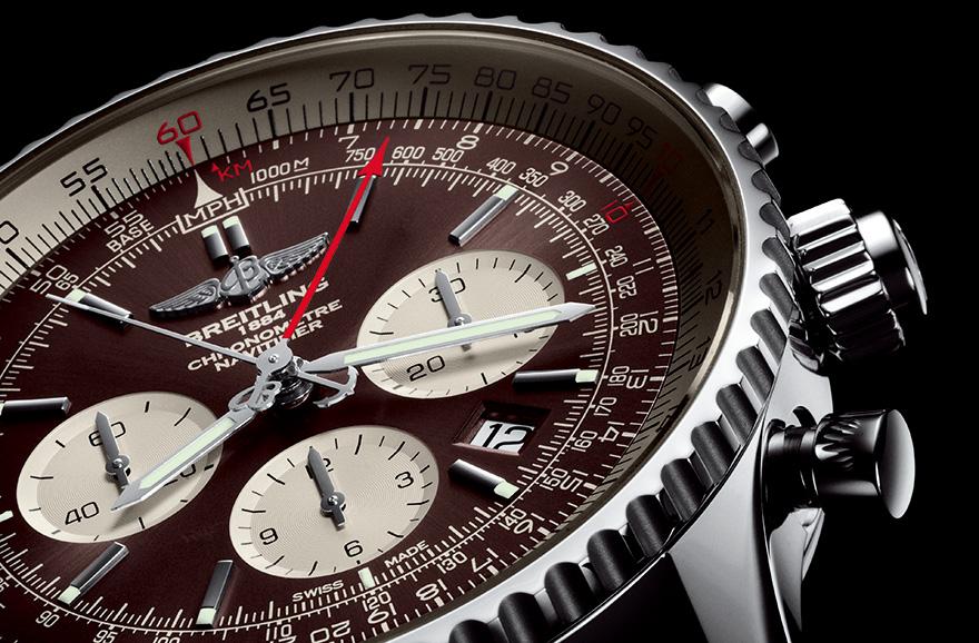 87点】ブライトリング/ ナビタイマー ラトラパンテ | 高級腕時計専門誌クロノス日本版[webChronos]