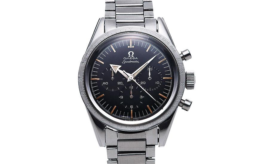 uk availability 1b6ef 7e076 オメガ/スピードマスター | 高級腕時計専門誌クロノス日本版 ...