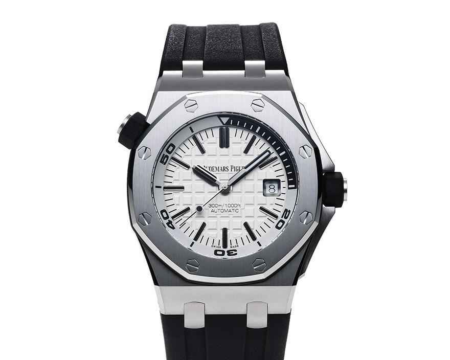 timeless design 455cf fc168 オーデマピゲ/ロイヤル オーク オフショア Part.3 | 高級腕時計 ...