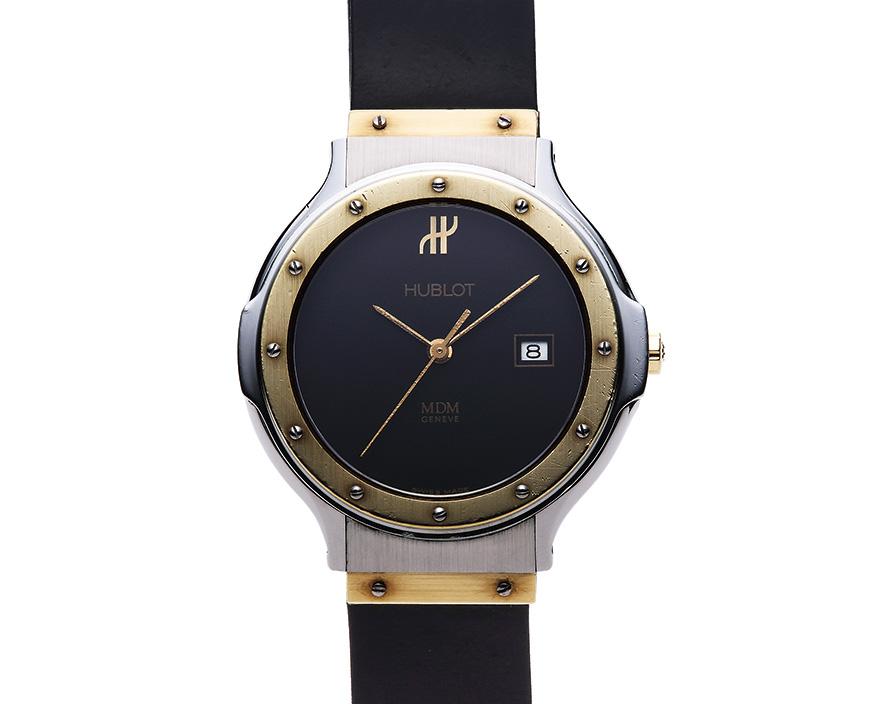 sale retailer a0413 0cf2a ウブロ/クラシックフュージョン Part.1 | 高級腕時計専門誌 ...
