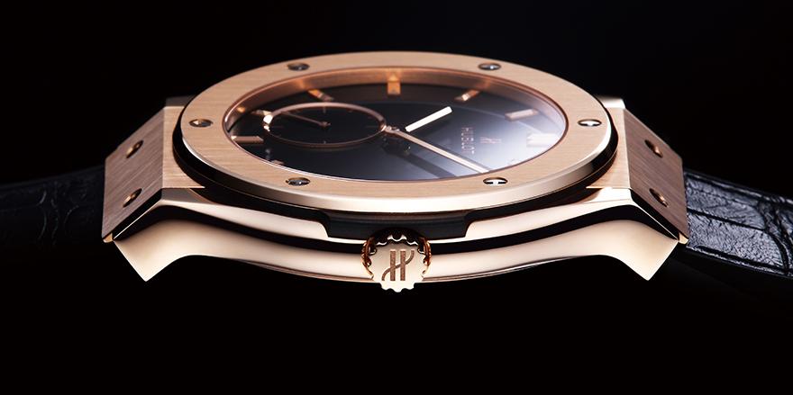 sale retailer 3a9c2 2c7cf ウブロ/クラシックフュージョン Part.1 | 高級腕時計専門誌 ...