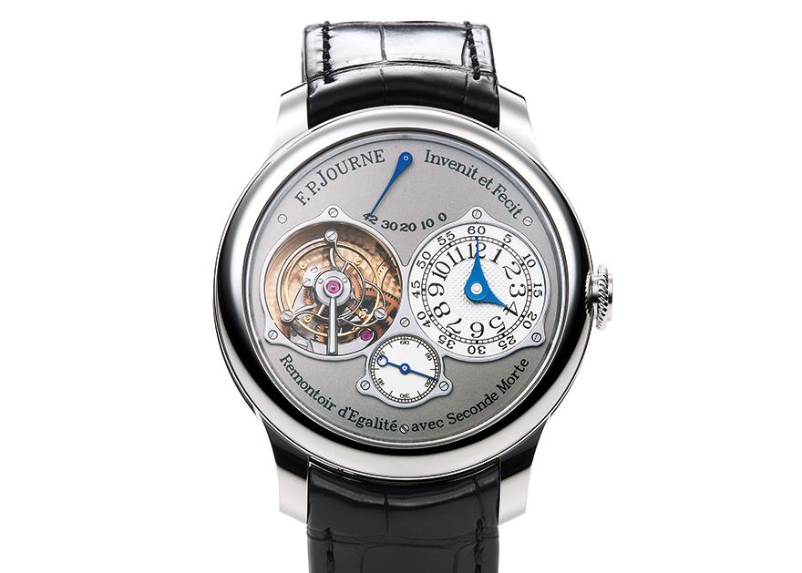 the best attitude d0d5e d577b F.P.ジュルヌ/トゥールビヨン・スヴラン Part.3 | 高級腕時計 ...
