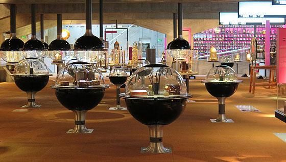 ラ・ショー・ド・フォン国際時計博物館