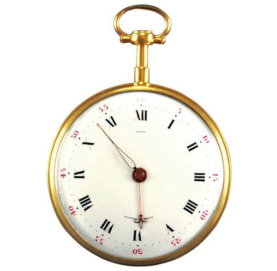 レピン懐中時計