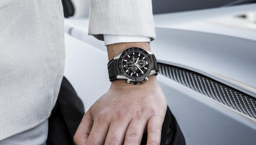 on sale 7c641 38e6b タグ・ホイヤー×アストンマーティンの2作目が登場 | 高級腕時計 ...