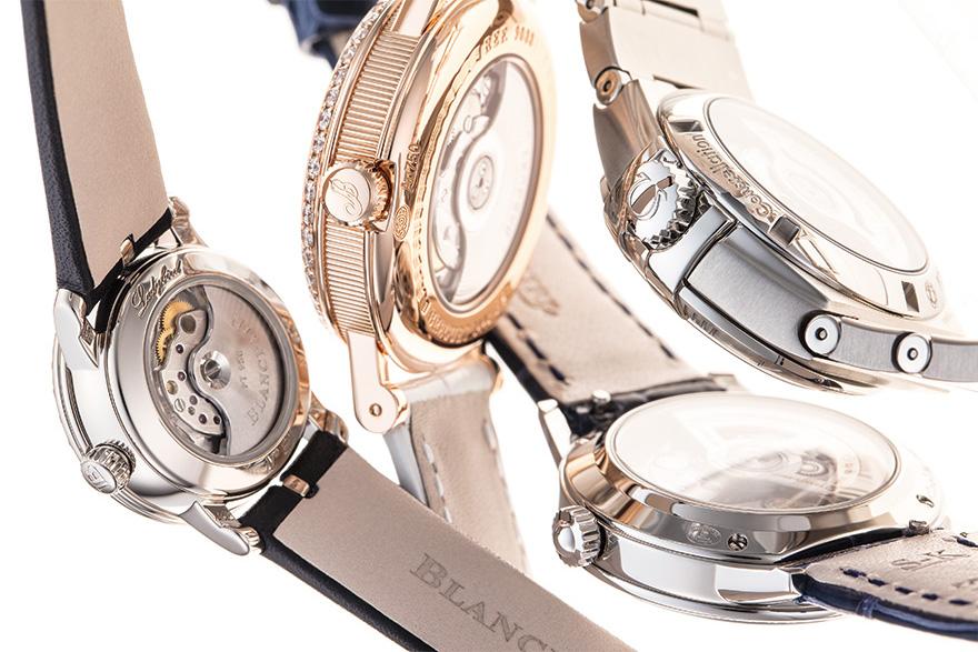 check out bac3a a47aa レディースウォッチに自動巻きは必要か? | 高級腕時計専門誌 ...