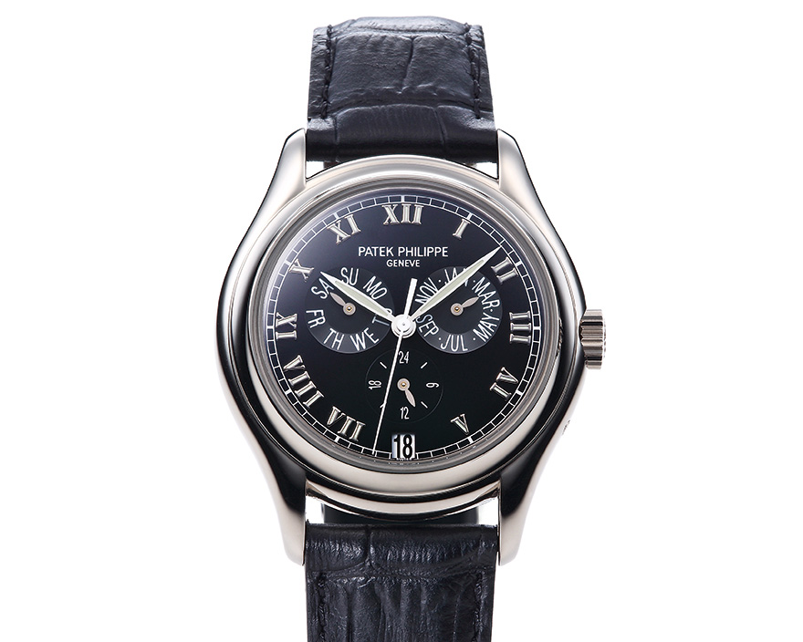 new concept 86239 a787a パテック フィリップ/ 年次カレンダー Part.1 | 高級腕時計専門 ...
