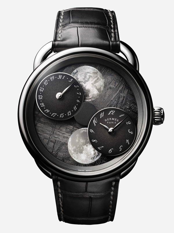 check out 59a02 e51d8 SIHH2019 / エルメス アルソー ルゥール ドゥ ラ リュンヌ ...