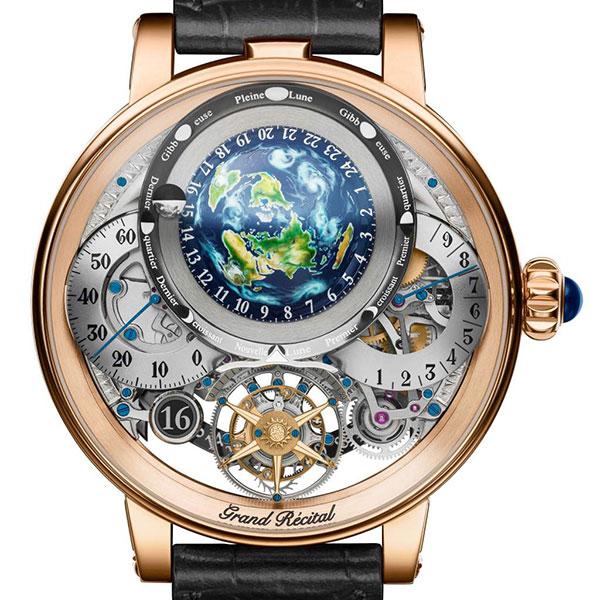 ボヴェ時計