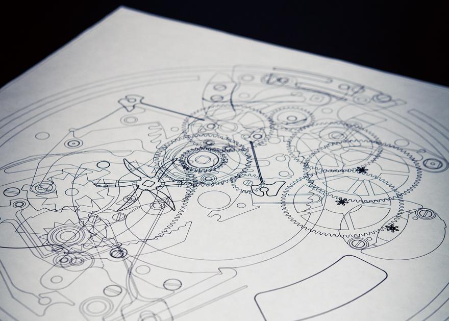 時計の名設計者「クルト・クラウス」という時代 | 高級腕時計専門誌 ...