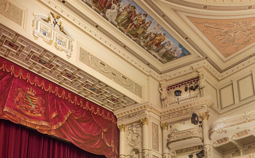 ゼンパーオーパー国立歌劇場