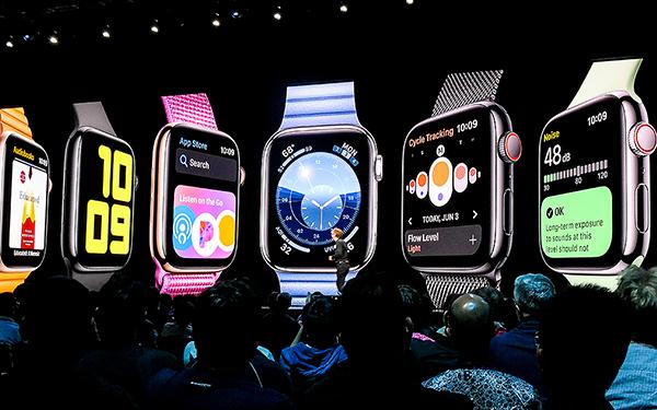 """Apple Watchが""""独立した機器""""に向かって一歩前へ進む/本田雅一、ウェアラブルデバイスを語る"""