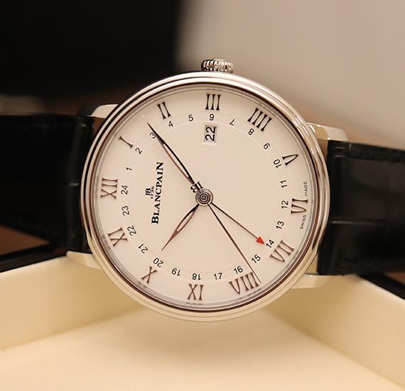 ヴィルレ GMT