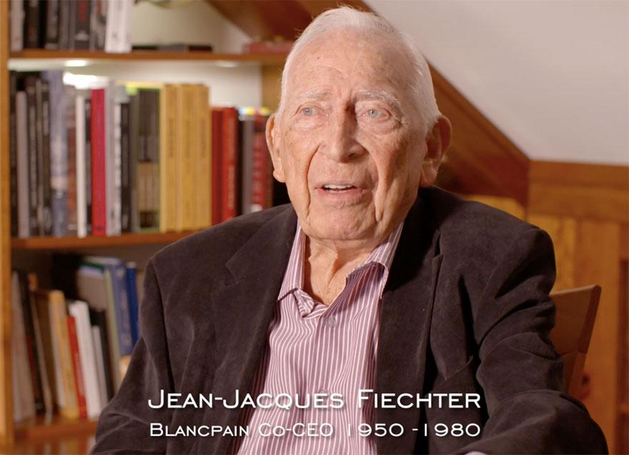 ジャン-ジャック・フィスター