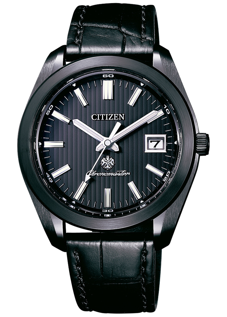 The CITIZEN AQ4054-01E