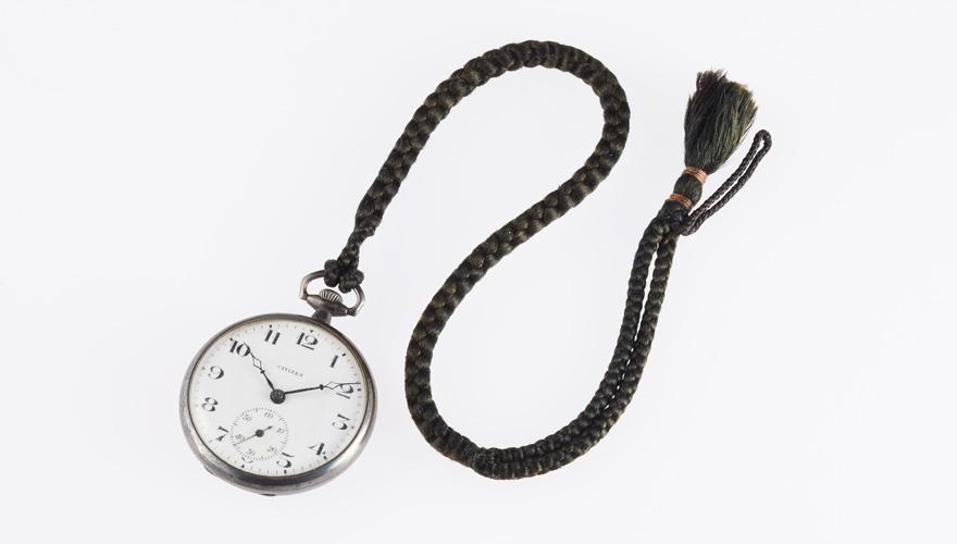 16 型懐中時計