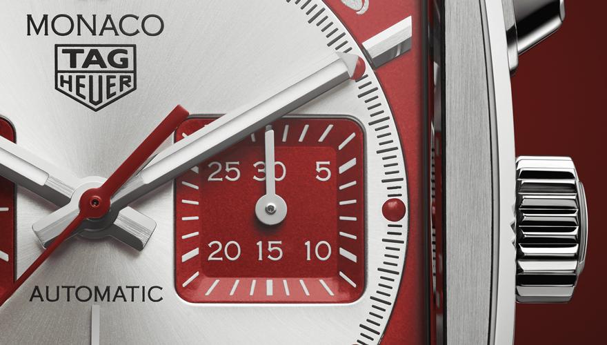 タグ・ホイヤー モナコ グランプリ・ドゥ・モナコ・ヒストリック リミテッドエディション
