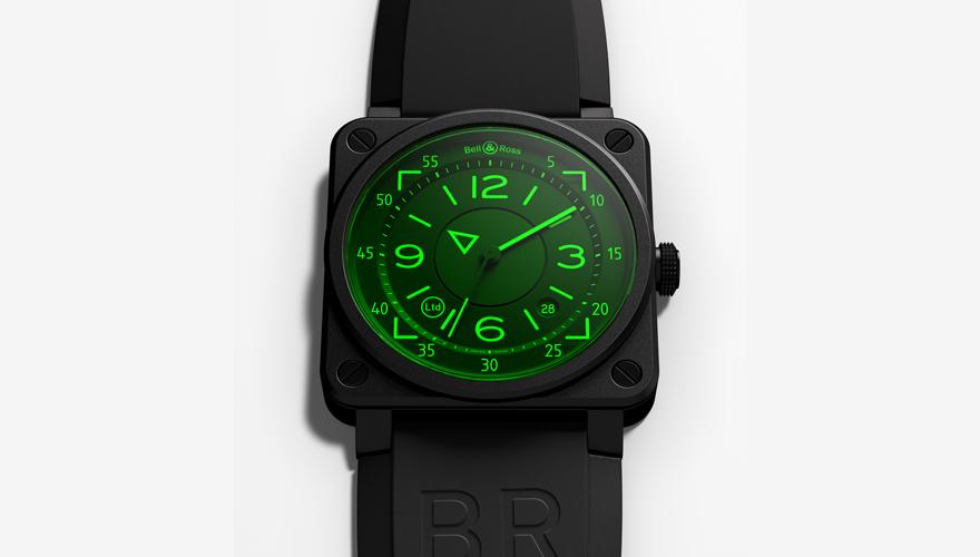 BR03-92 H.U.D