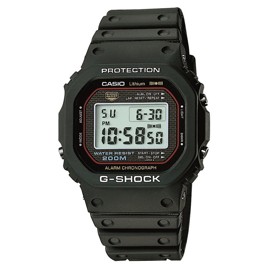 G-SHOCK DW-5000C