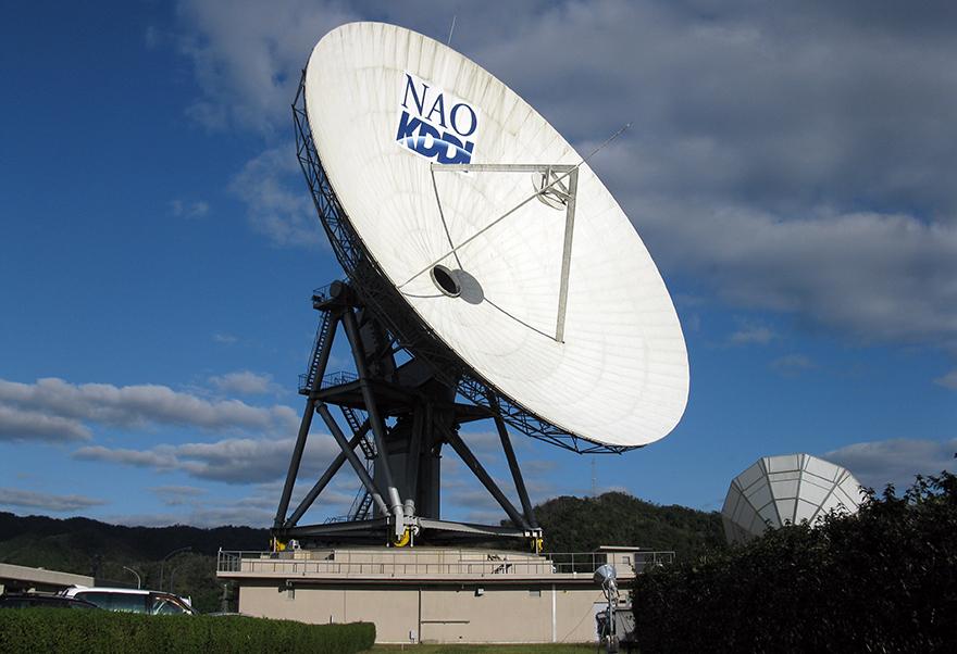 第1電波望遠鏡