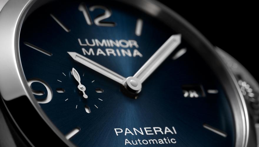 パネライ ルミノール マリーナ - 44MM