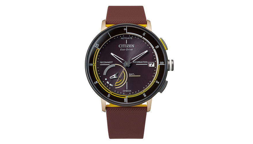CITIZEN Eco-Drive Riiiver