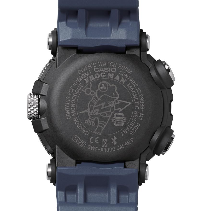 G-SHOCK フロッグマン GWF-A1000