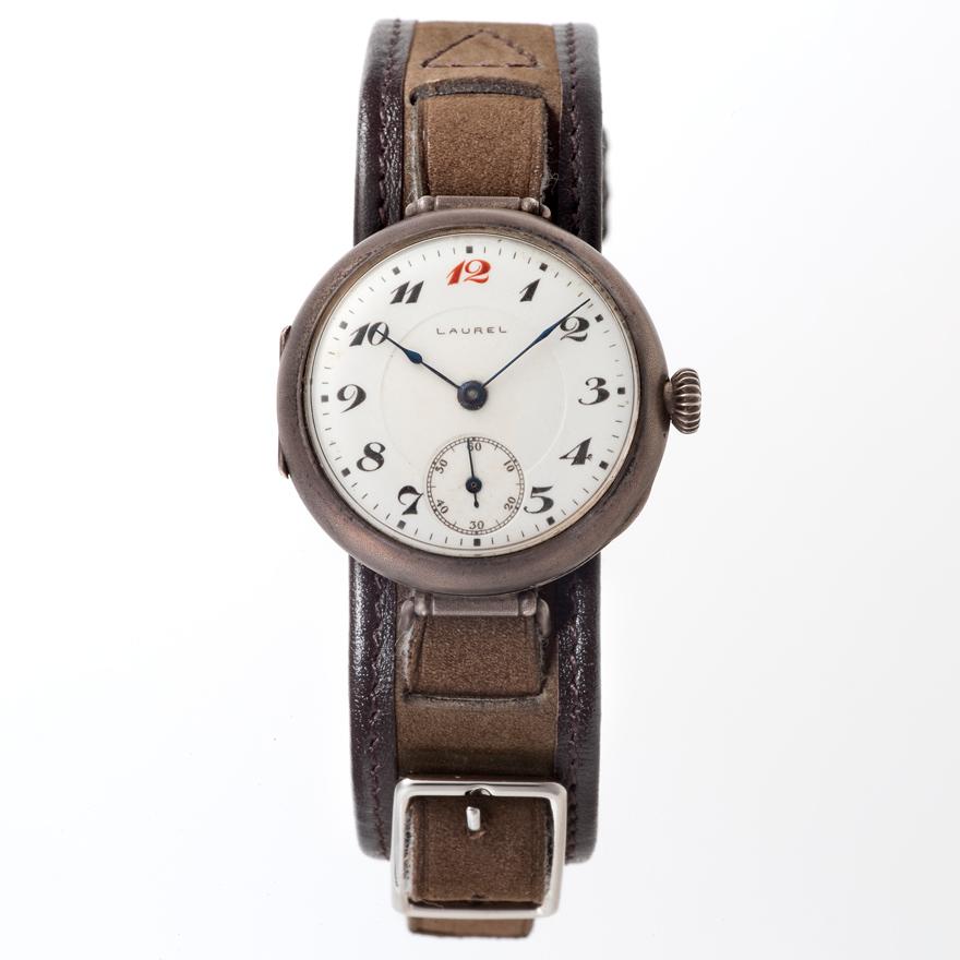 時計 ローレル