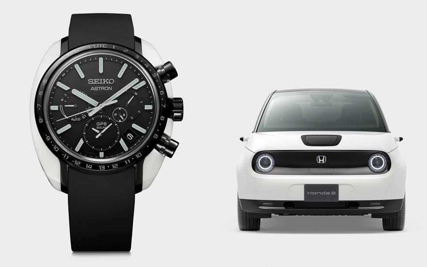 レボリューションライン Honda e 限定モデル SBXC075