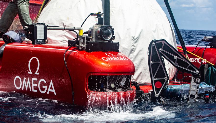 オメガ シーマスター ダイバー300M ネクトン エディション