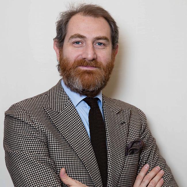 ファブリツィオ・ボナマッサ・スティリアーニ