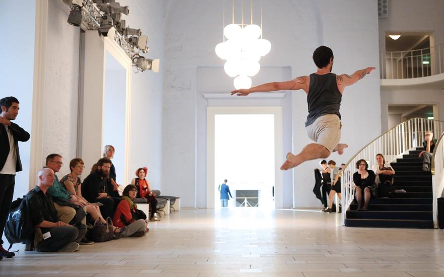 20 danseurs pour le xxe siècle et plus encore