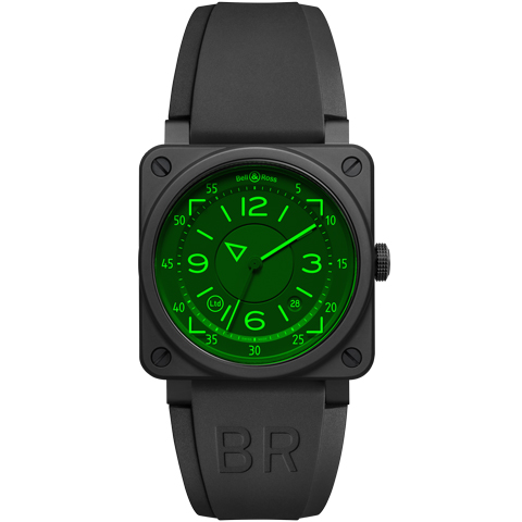 BR 03-92 H.U.D