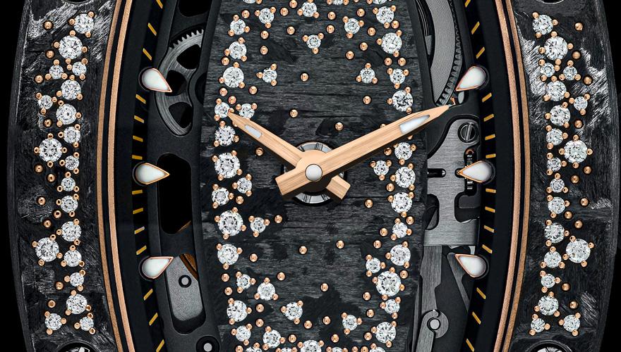 RM 07-01 オートマティック スターリーナイト