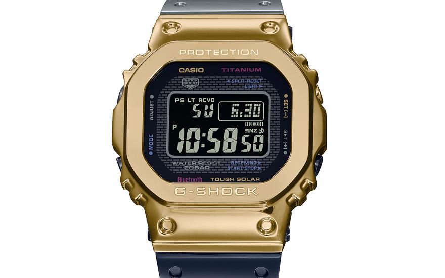GMW-B5000TR