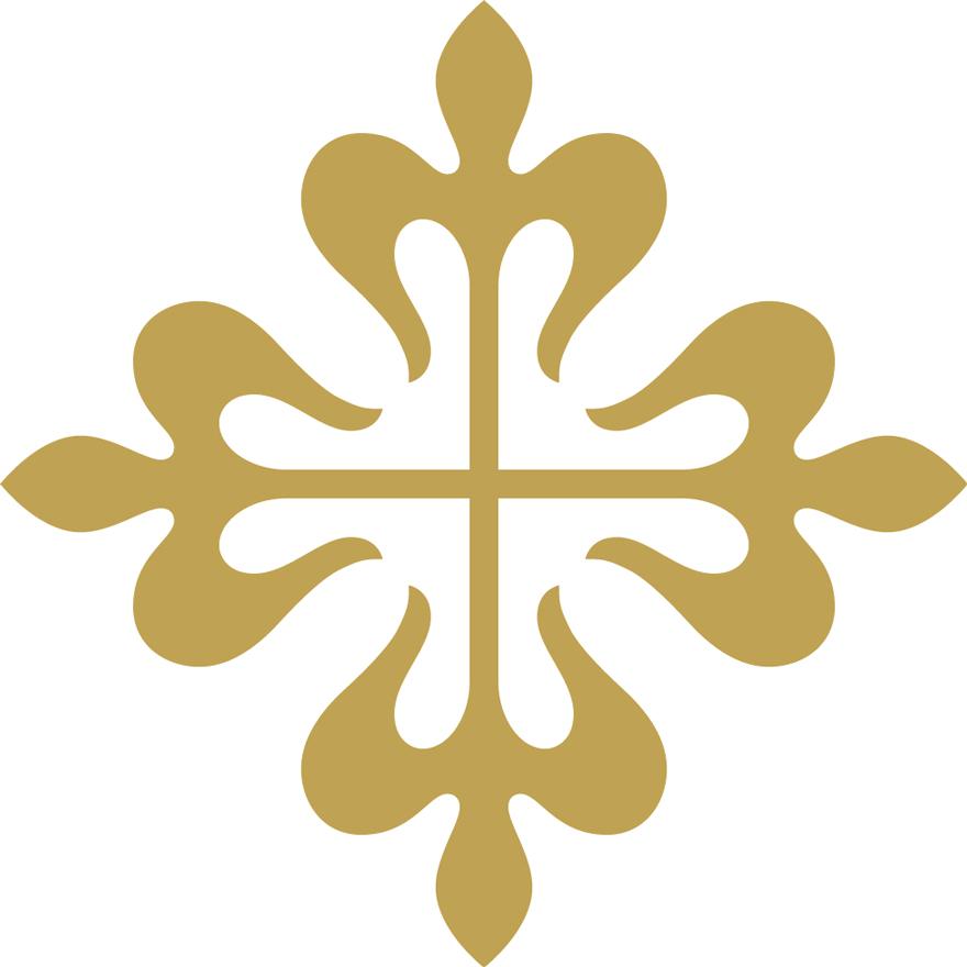 カラトラバ十字