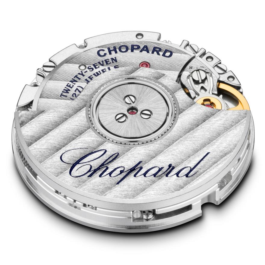 キャリバー Chopard 09.01-C