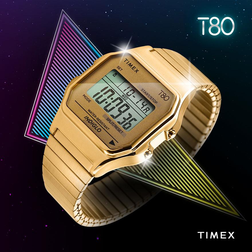 タイメックス 80