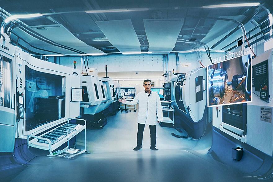 オーデマ ピゲ VR