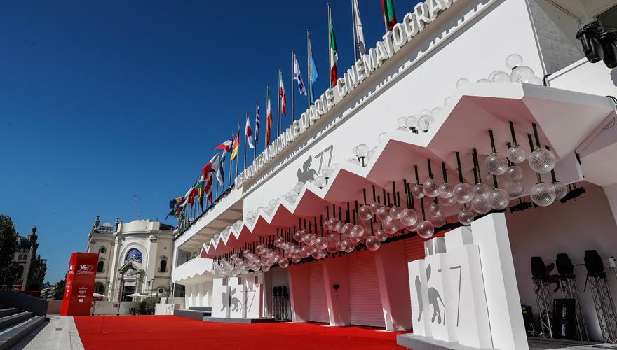 ヴェネツィア国際映画祭